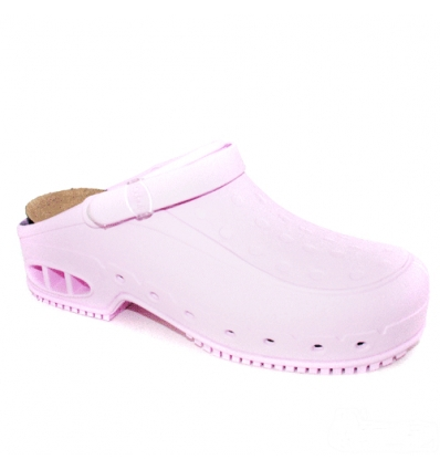 Dr.Scholl New Worktime 39-40 rosa