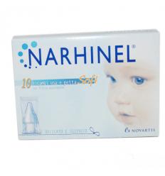 Narhinel ricambi aspiratore 10pz