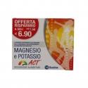 MAGNESIO E POTASSIO ACT 14 BUSTINE 5 G