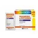 MASSIGEN MAGNESIO E POTASSIO FORTE 24 BUSTINE + 6 GRATIS