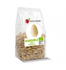 MANDORLE BIOLOGICHE PELATE 80 G