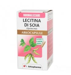 ARKOPHARMA Lecitina di soia 45cps