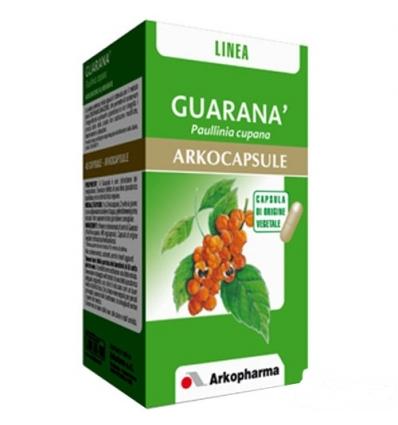 ARKOPHARMA Guarana 45cps