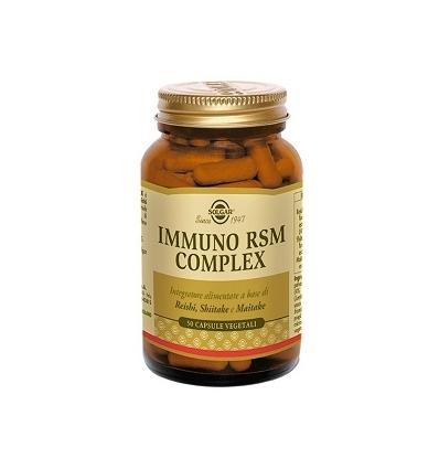IMMUNO RSM COMPLEX 50 CAPSULE VEGETALI