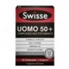 SWISSE MULTIVIT UOMO50+ 30 COMPRESSE