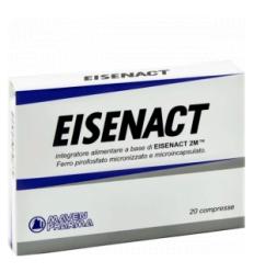 EISENACT 20CPR