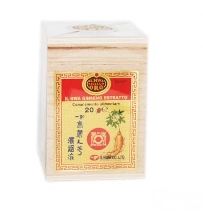 Ginseng Il HWA estratto 20g