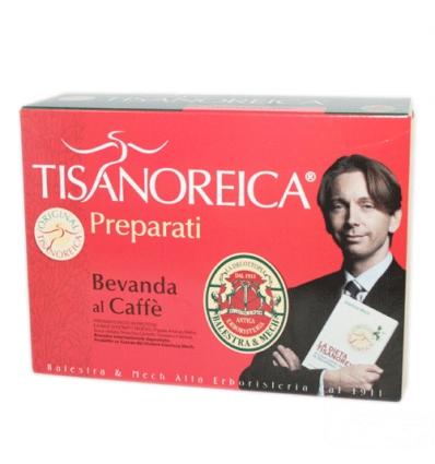 Tisanoreica bevanda al caffe box 4 preparati