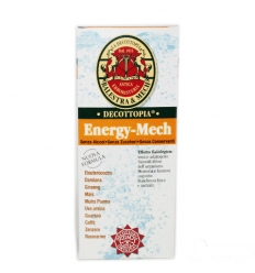 Decottopia Energy-Mech 500ml