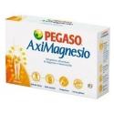 Pegaso Aximagnesio Integratore Magnesio 40 Compresse
