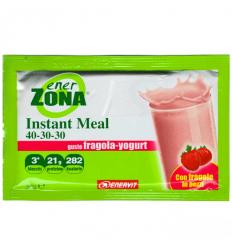 enerZONA Instant meal 50g fragola