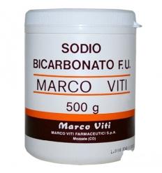 MV bicarbonato 500g