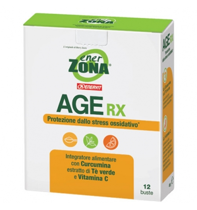 enerZONA AGE RX 12 buste