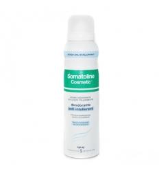 Somatoline Deodorante pelli intolleranti spray 150ml