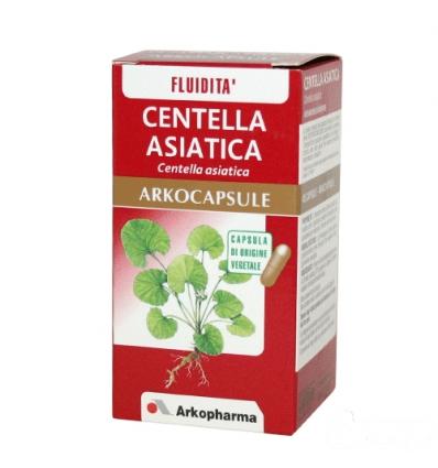 ARKOPHARMA Centella asiatica 45cps