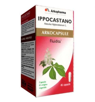 ARKOPHARMA Ippocastano 45cps