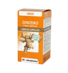 ARKOPHARMA Zenzero 45cps