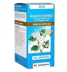 ARKOPHARMA Biancospino 45cps