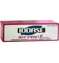 Iodase Deep Impact F tubo 200ml