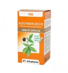 ARKOPHARMA Eleuterococco 45cps