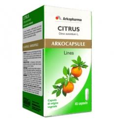 ARKOPHARMA Citrus 45cps