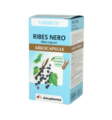 ARKOPHARMA Ribes nero 45cps