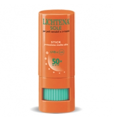 Lichtena sole stick spf50+ 8g