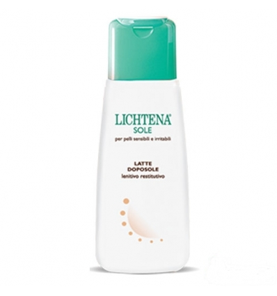 Lichtena sole latte doposole 200ml