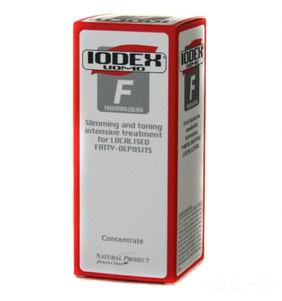 Iodex Uomo F fluido concentrato 100ml