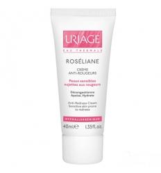 Uriage TCS Roseliane crema anti rossore 40ml