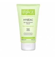 Uriage TCMG Hyseac gel detergente 150ml