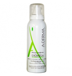 A-Derma Exomega mousse 125ml