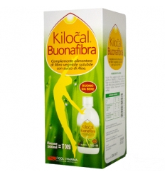 Kilocal Buonafibra 500ml