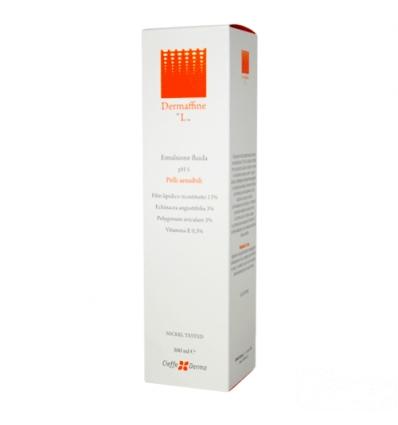 Dermaffine L emulsione fluida 150ml