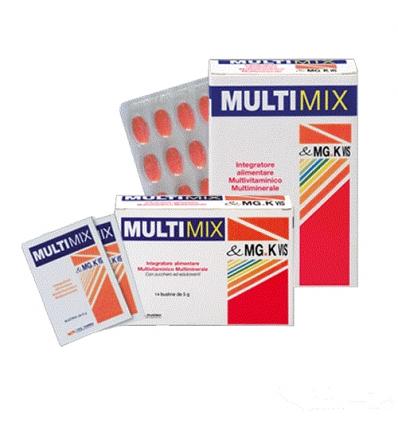 MG.K VIS Multimix 14 buste