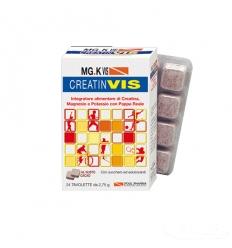 MG.K VIS Creatin 24 tavolette