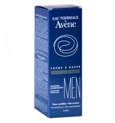 Avene Men crema barba 100ml
