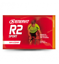 ENERVIT R2 1 busta da 50g monodose