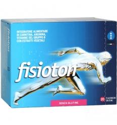 Fisioton 20 flanconcini da 15ml