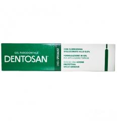 Dentosan Gel parodontale 30ml