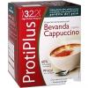 ProtiPlus bevanda al cappuccino box 6 preparati