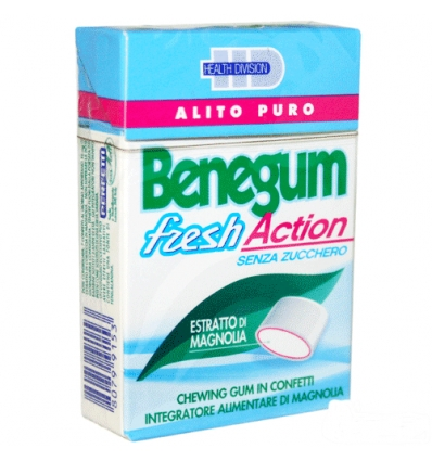 Benegum freshAction 29g