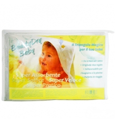 BeautyDry Baby Hair towel