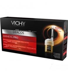 VICHY Dercos Aminexil PRO Intensivo anticaduta uomo