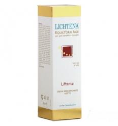 Lichtena Equilydra age liftante crema notte 50ml