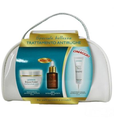 Lichtena Beauty Equilydra trattamento antirughe