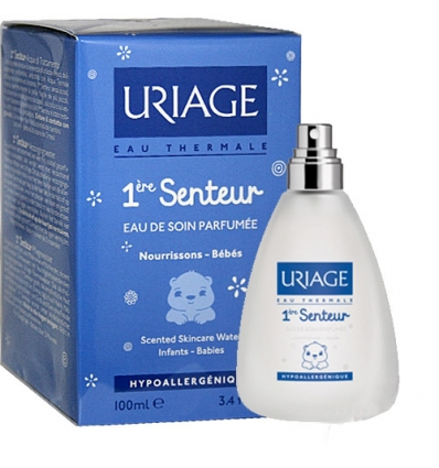 Uriage bebe senteur 100ml vapo