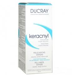 Ducray Keracnyl maschera tripla azione 40ml