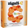 Ziguli-C 40 palline arancia
