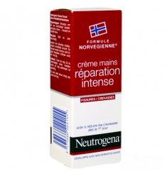 Neutrogena crema mani sollievo intenso 15ml